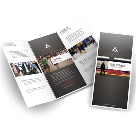 Brochure Printing Services Folders Leaflets Best 25 Leaflet Printing Ideas On Portfolio