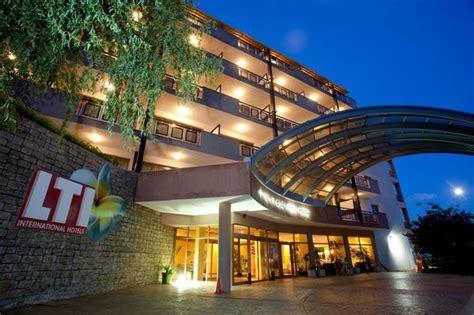 Lti Berlin Green Park Hotel (goldstrand, Bulgarien)