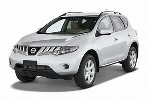 2010 Nissan Murano Alternator Replacement