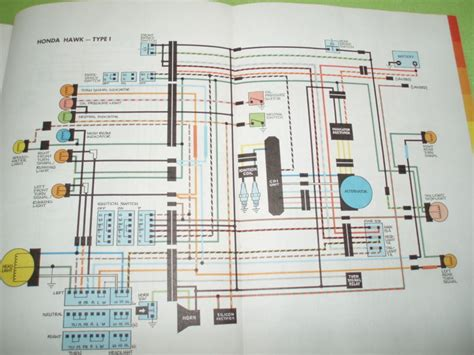 request wiring diagrams for 1980 cb400tii
