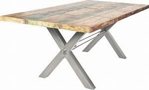 Esstisch Aus Altholz : sit esstisch tops aus recyceltem altholz kaufen otto ~ Frokenaadalensverden.com Haus und Dekorationen