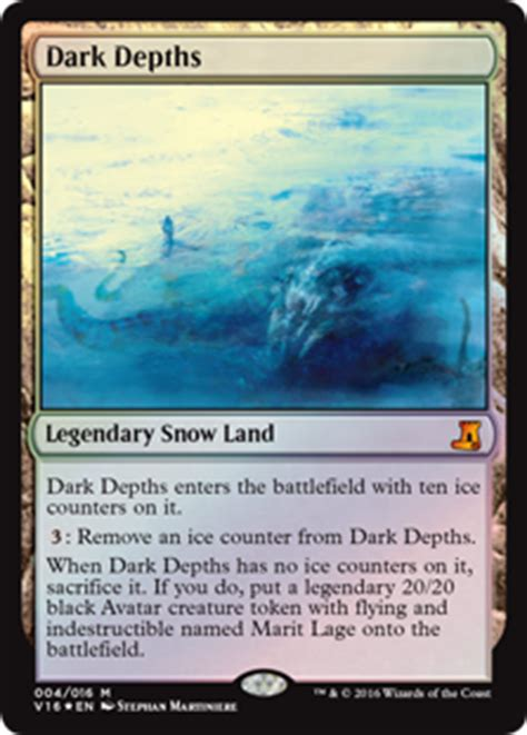 Land Deck Legacy by Legacy Lands Magic The Gathering