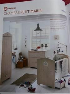 Decoration Chambre Style Marin : decoration chambre bebe theme marin visuel 7 ~ Zukunftsfamilie.com Idées de Décoration