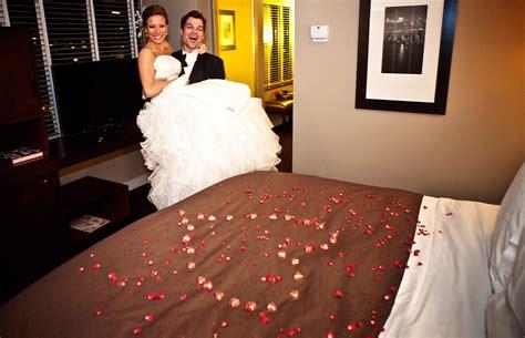 chambre nuit de noce w hotel wedding a