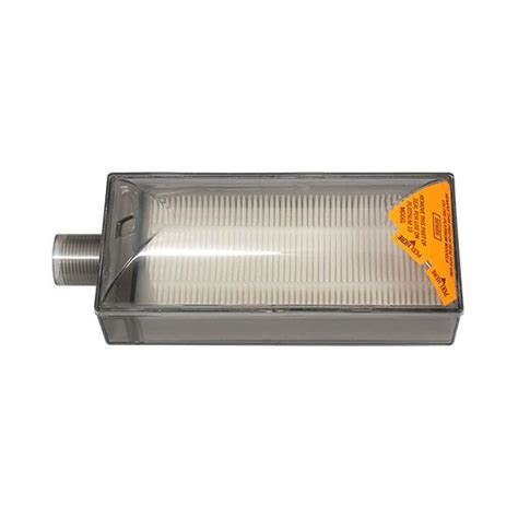 Invacare HEPA Capsule Filter With Removable Sticker ...