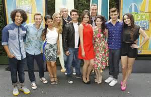 Teen Beach Movie 2 Cast