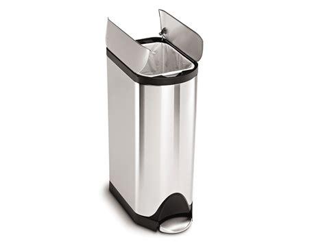 poubelle cuisine verte poubelle de cuisine verte poubelle troite pdale l with