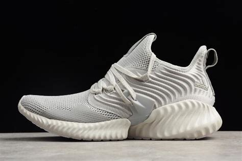 descuento adidas alphabounce rc carbon chalk pearl black 1011986 hqwmzfr s adidas alphabounce beyond hpc ams 3m quot white quot ac8274 nmd 2019