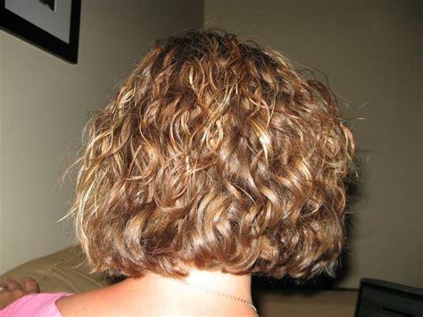short fine hair body wave perms    hair