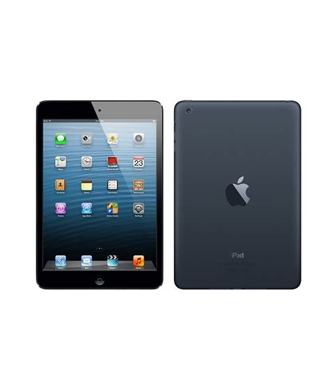 apple ipad mini  wifi  space grey tablets    prices snapdeal india