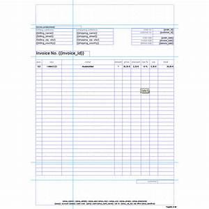Rechnung In English : invoice pdf pro standard invoice template english aromicon agentur ~ Themetempest.com Abrechnung