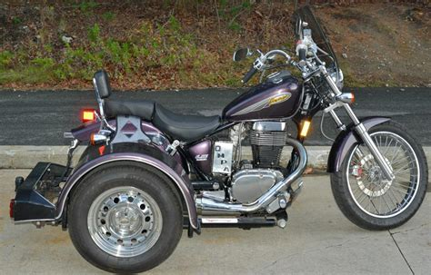 2004 Suzuki Savage by Suzuki Savage 650 Motorcycles For Sale