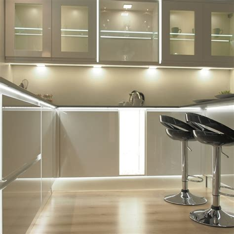Led Under Cabinet Lighting  Kitchen Lighting  Light Supplier