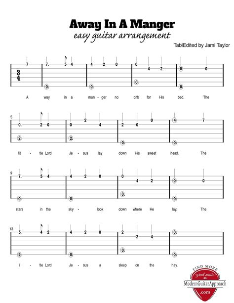 In most cases, there's a song that inspires someone to think, that would be fun to play on guitar! then, after said guitar is purchased, some sort of. More Easy Christmas Songs | Guitar songs for beginners, Easy guitar songs, Fingerstyle guitar