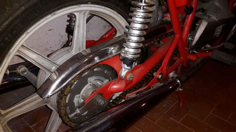 moto morini 350 sport 1978 catawiki
