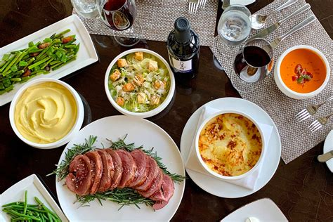 Reserve a table at mariano's cuisine, doral on tripadvisor: Mariano\'S Christmas Meal - Thanksgiving Dinner In A Box Where To Cater Thanksgiving Dinner In ...