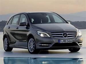 Class B Mercedes : mercedes benz sells over million b class models autoevolution ~ Medecine-chirurgie-esthetiques.com Avis de Voitures