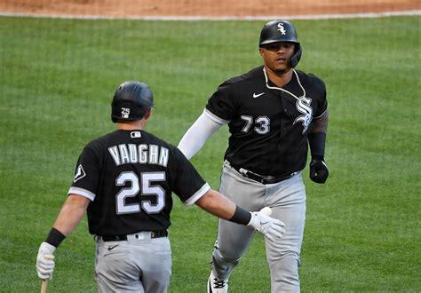 Yermin Mercedes: primer bateador en la MLB que empieza una ...
