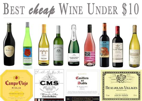 best cheap wine best cheap wines under 10 vindulge