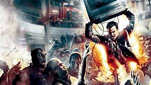 Dead Rising39s New PC PS4 And Xbox One Ports Are The