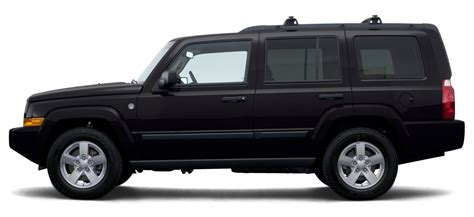 Jeep Commander Specs by 2006 Jeep Commander Reviews Images And Specs