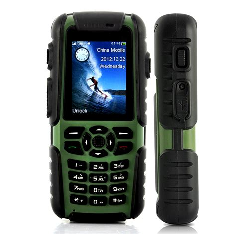 cell phones outdoor phone with gps rugged mobile phone