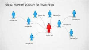 Connectivity Powerpoint Templates