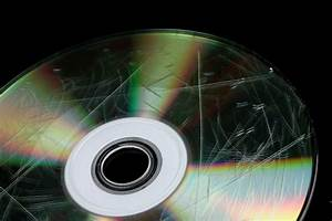 How to Fix a Scratched DVD or CD | Digital Trends