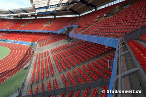 fotos max morlock stadion  fc nuernberg stadionwelt