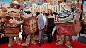 'Boxtrolls' Premiere: Directors Talk Giving Audiences ...