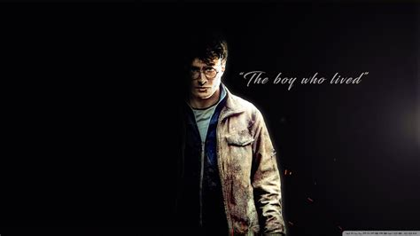 10 Top Hd Wallpapers Harry Potter Full Hd 1080p For Pc