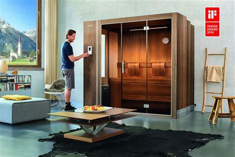 Sauna S1 Klafs Preis by Pressemeldungen Klafs