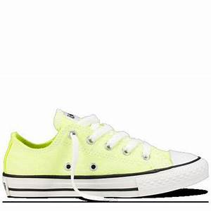 Converse Chuck Taylor Washed Neon 4 7 from Converse
