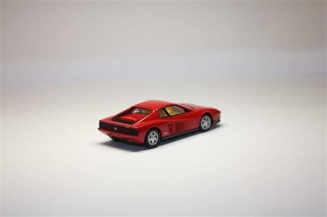 Ferrari testarossa tomica premium review' 5/28/19 #autos&vehicles #tomica #premium #ferrari #testarossa #review #hotwheels. Tomica Premium No.06 Ferrari Testarossa
