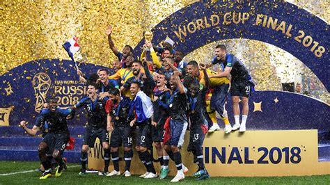 Fifa World Cup Final Fox Peaks Nearly Million