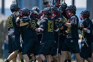 Maryland Lacrosse NCAA Tournament Gamethread: Terps vs ...