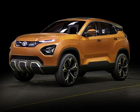 You were redirected here from the unofficial page: Tata Motors starts booking for SUV Harrier