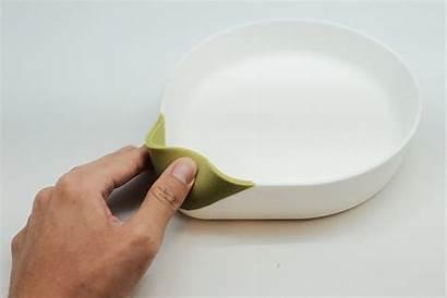 Impaired Visually Tableware Eatsy Adaptive Industrial Untuk