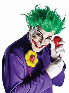 Deguisement Joker Enfant : le kit de joker costume de batman d guisement super h ros 04 07 2018 ~ Preciouscoupons.com Idées de Décoration
