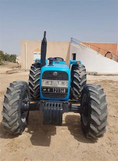 Tayara Tracteur Landini