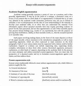 counter argument in persuasive essay examples ateneo creative writing program counter argument in persuasive essay examples