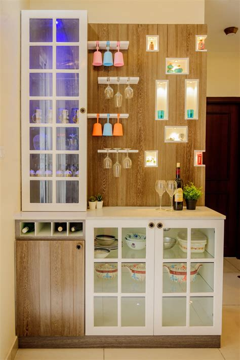 refined scandinavian home bar designs perfect   space