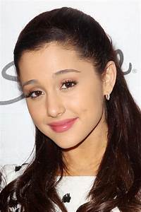 ARIANA GRANDE at Sharpies One Direction Fan Event in New ...  Ariana