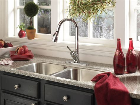best place to buy kitchen faucets the kitchen faucet and sink combo orbit supply