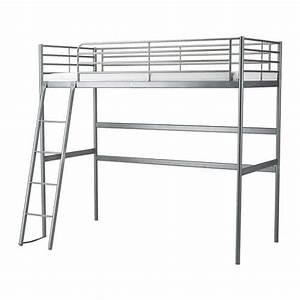 Lit Mezzanine Adulte Ikea : sv rta lit mezzanine ikea ~ Melissatoandfro.com Idées de Décoration