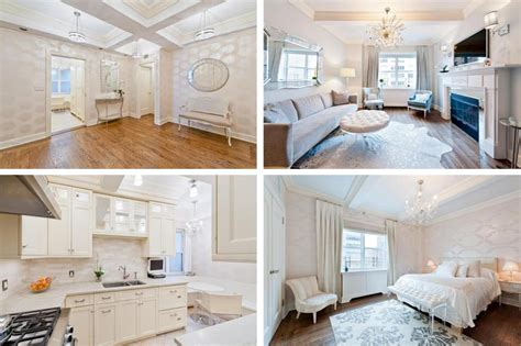guilfoyle kimberly nyc glam york apartment lists bacherlorette pad agent estate property ny inside