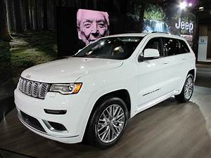 Jeep Grand Cherokee 2017 : image 2017 jeep grand cherokee summit size 1024 x 768 type gif posted on march 24 2016 ~ Medecine-chirurgie-esthetiques.com Avis de Voitures