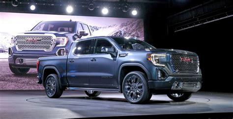 2020 Gmc 2500 Mirrors by 2020 Gmc Tailgate Changes Specs Concept Release