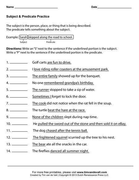 54 Best Language Arts Printables Images On Pinterest  Grammar Worksheets, Success And Teacher Tips