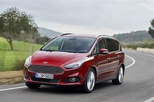 Ford C Max Prix : nouveau ford s max 2015 prix quipements et fiche technique ~ Gottalentnigeria.com Avis de Voitures